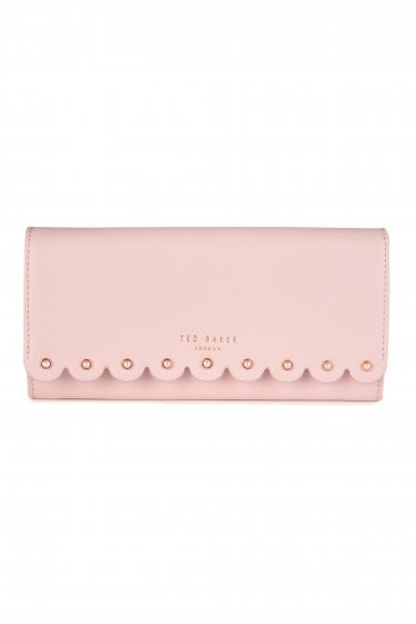 Ted Baker Scallop Detail Franz Purse