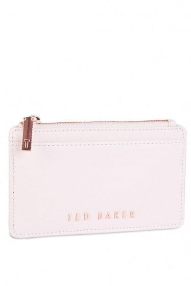 Ted Baker Textured Coin Purse Pink