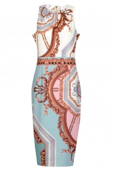 Ted Baker Versailles Sheath Dress