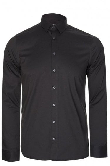 Tiger Of Sweden Denzel Shirt Black