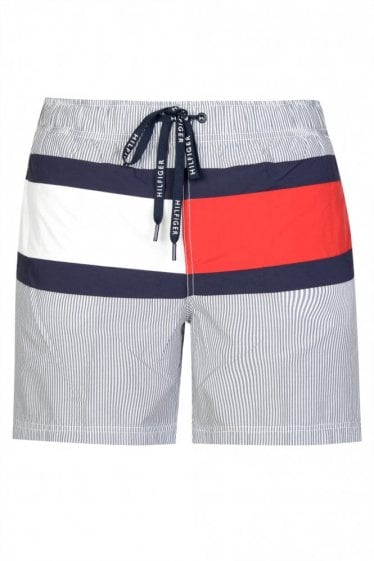 Tommy Hilfiger Block Colour Swim Shorts