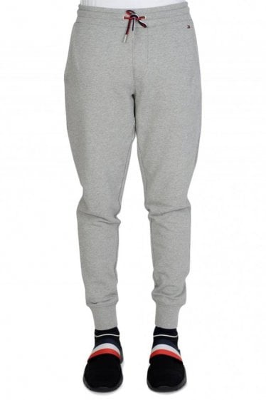 Tommy Hilfiger Combination Joggers Grey