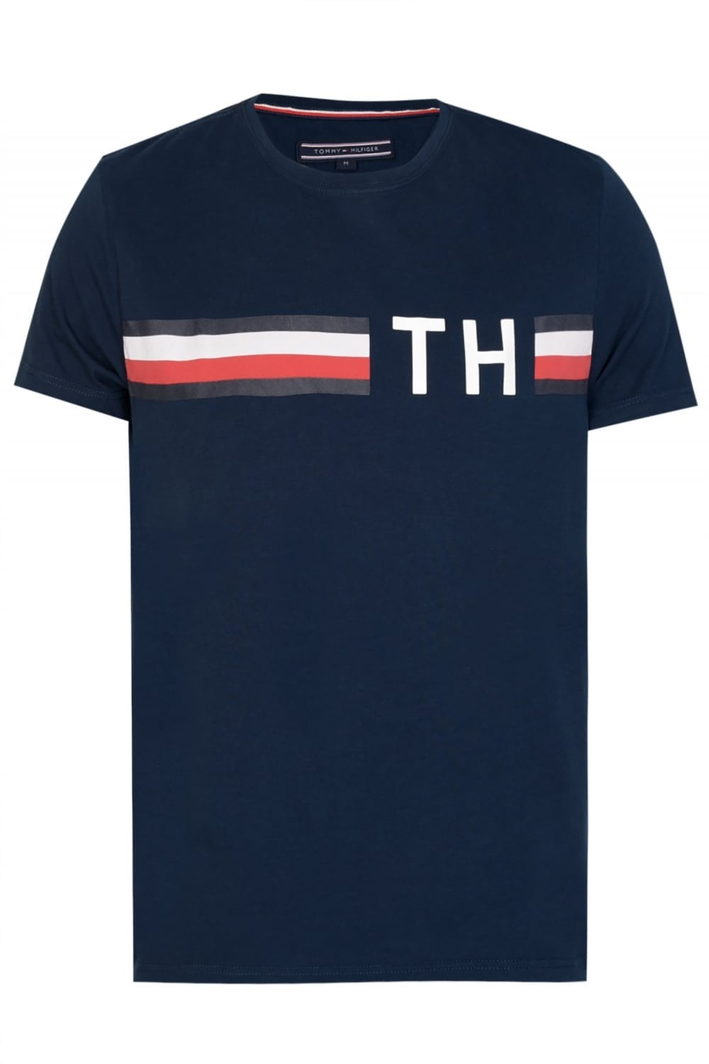 e19296f876d6 TOMMY HILFIGER LOGO GRAPHIC T-SHIRT - Uncategorised from Circle ...