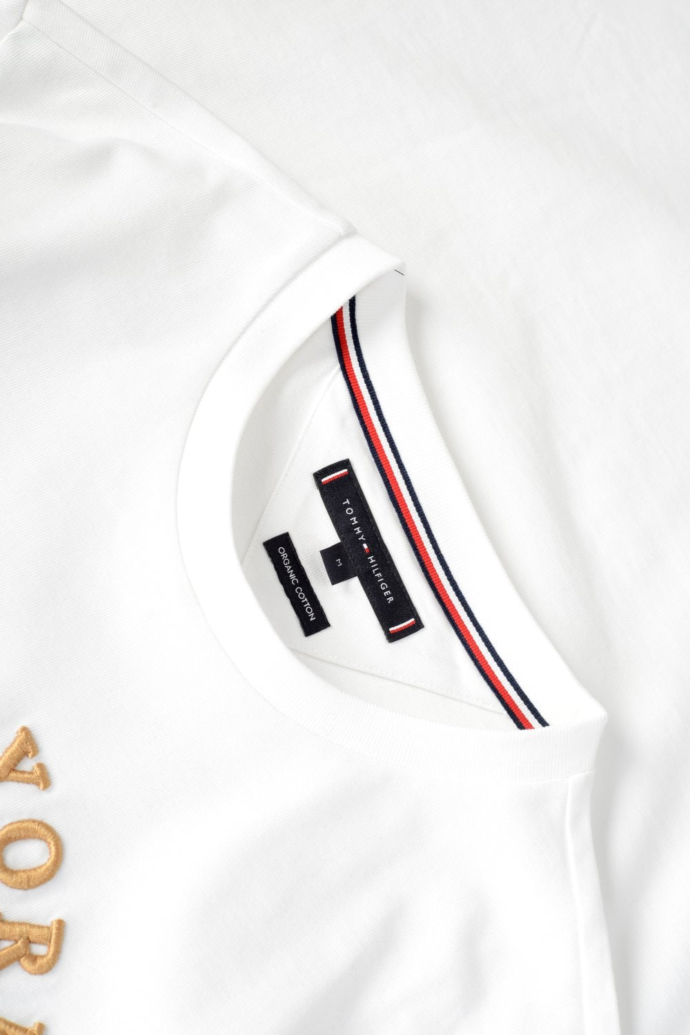 dfca3d076 TOMMY HILFIGER Tommy Hilfiger New York T-shirt - Clothing from ...