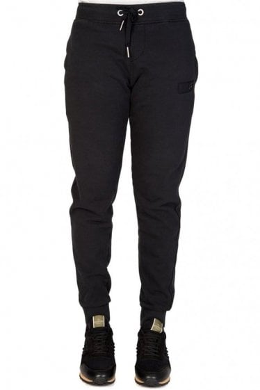 True Religion Combination Item Joggers Black