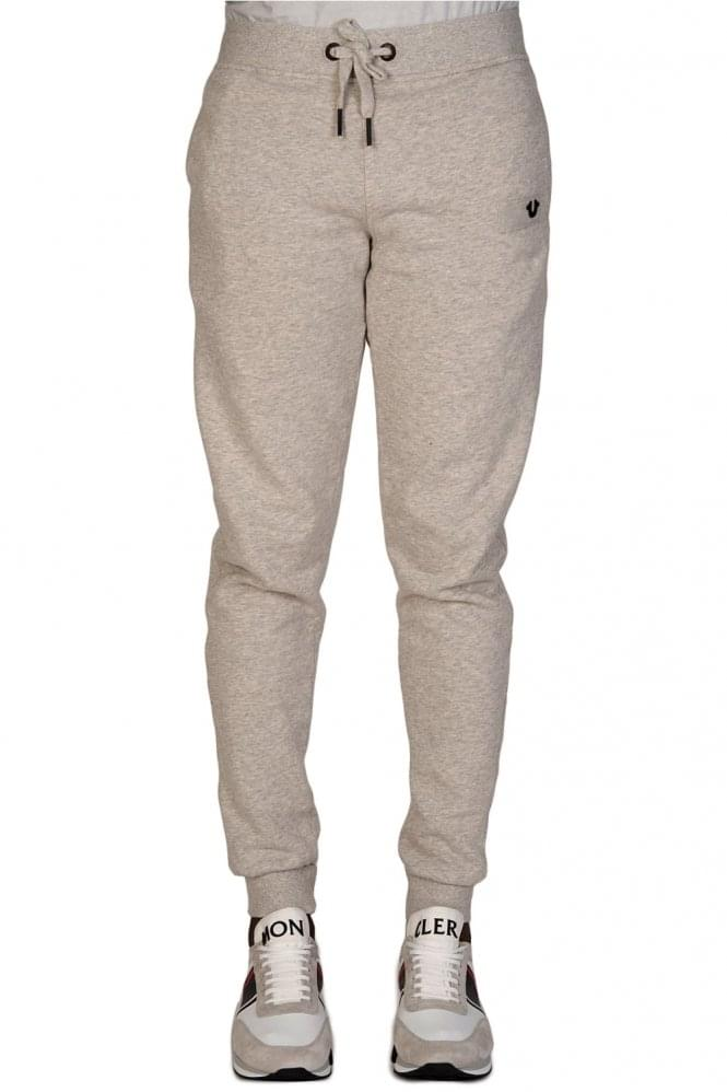 TRUE RELIGION Combination Item Joggers Grey