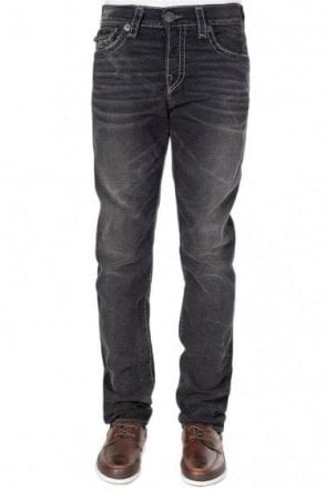 True Religion 'Rocco Flap Super T' Jeans