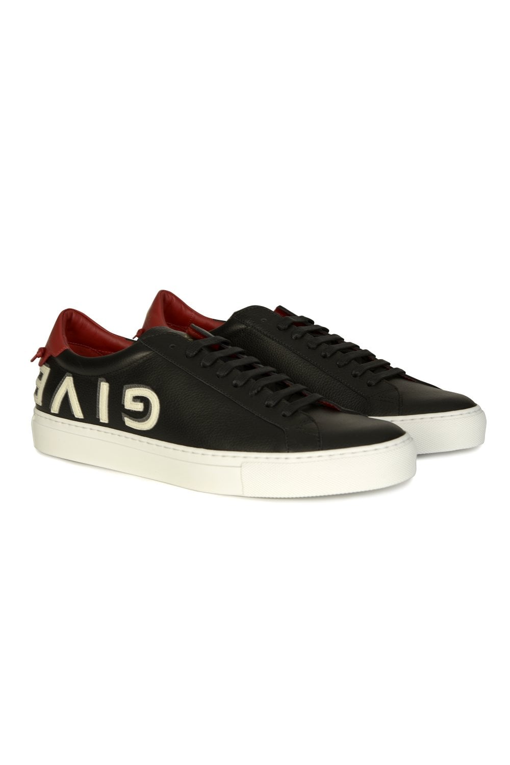 8c0631383c7 GIVENCHY Urban Street Low Top Trainers - Clothing from Circle Fashion UK