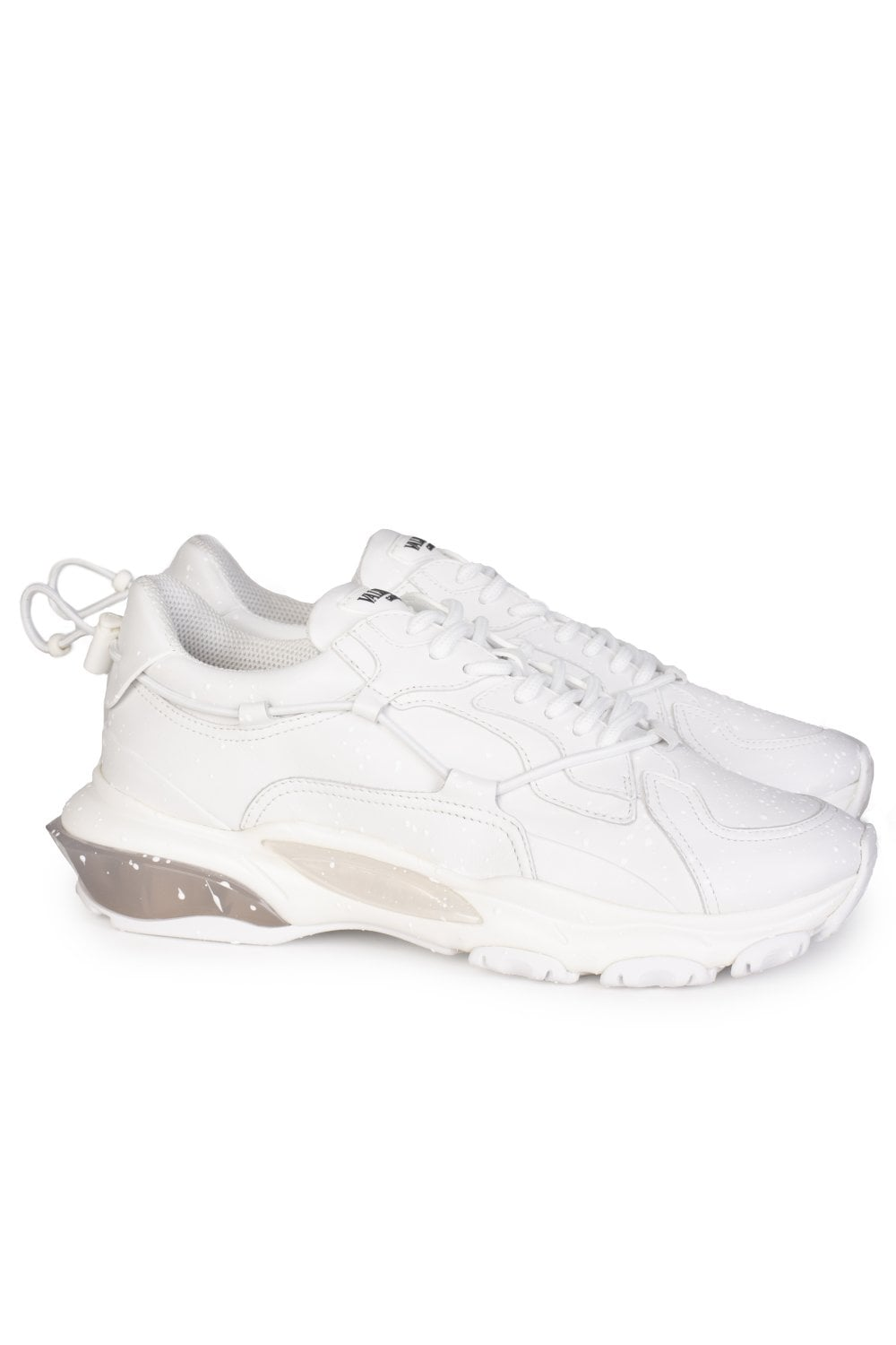 50a1a1f6c54b5 VALENTINO Valentino Garavani Bounce Sneakers - Clothing from Circle ...