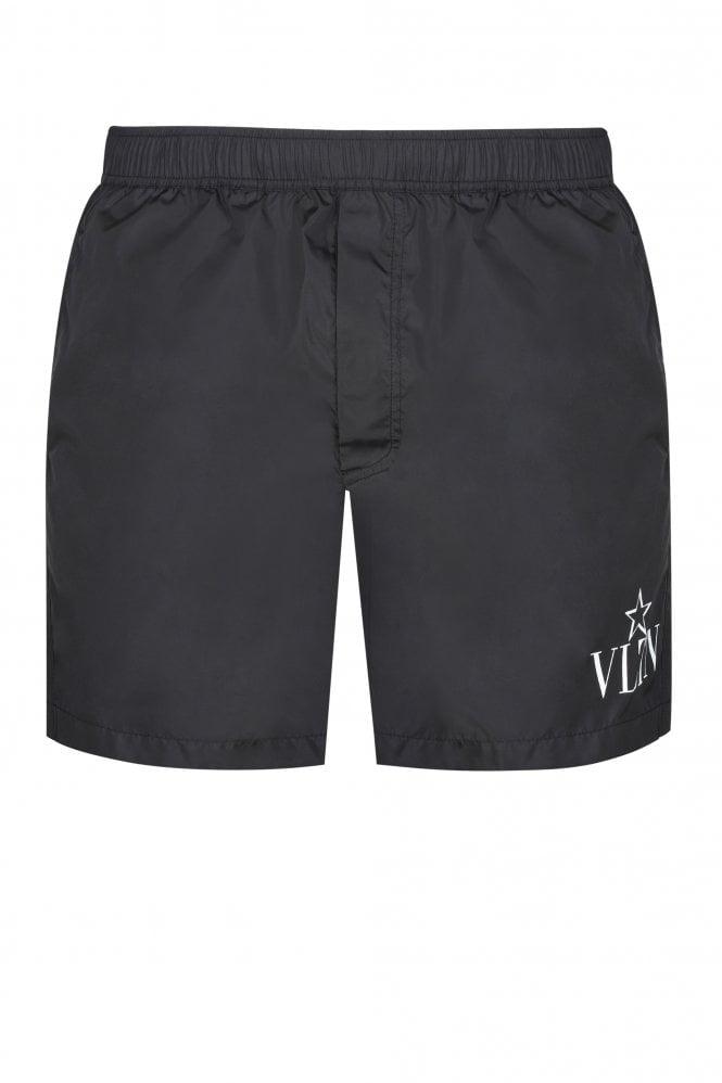 Valentino VLTN Star Swim Shorts