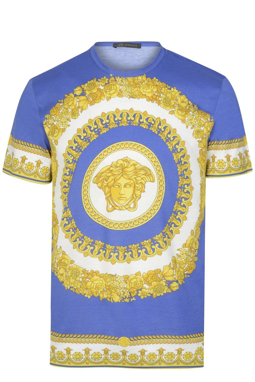 versace t shirt uk