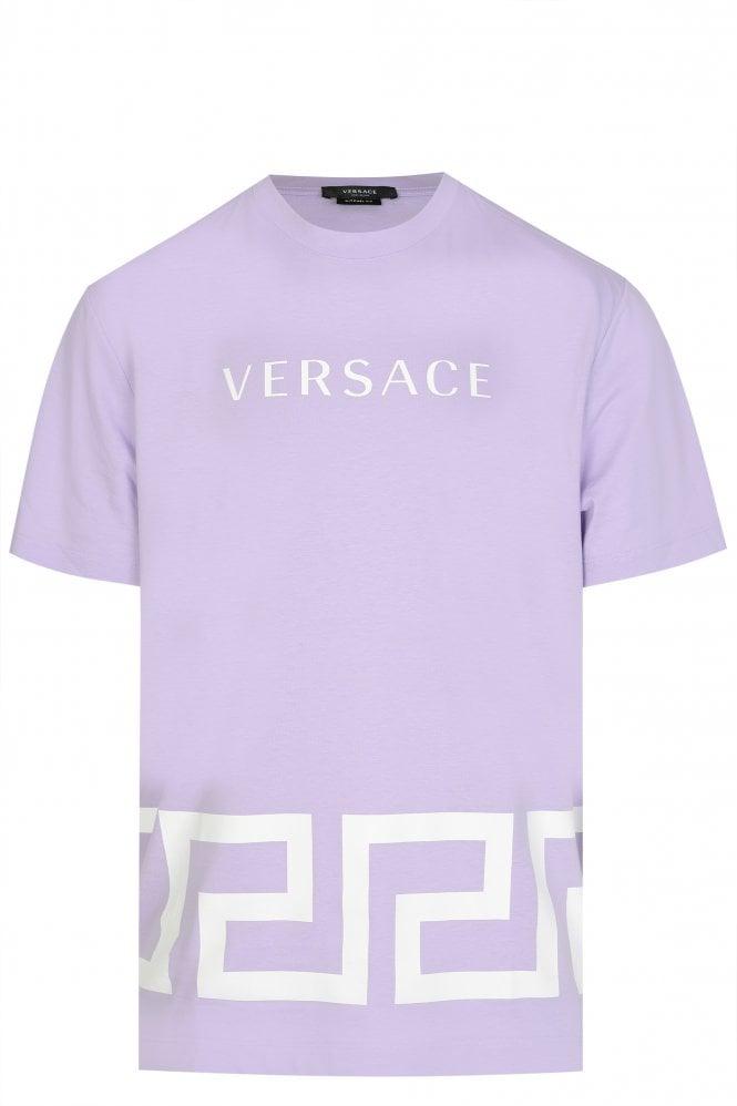 Versace Greca T-Shirt