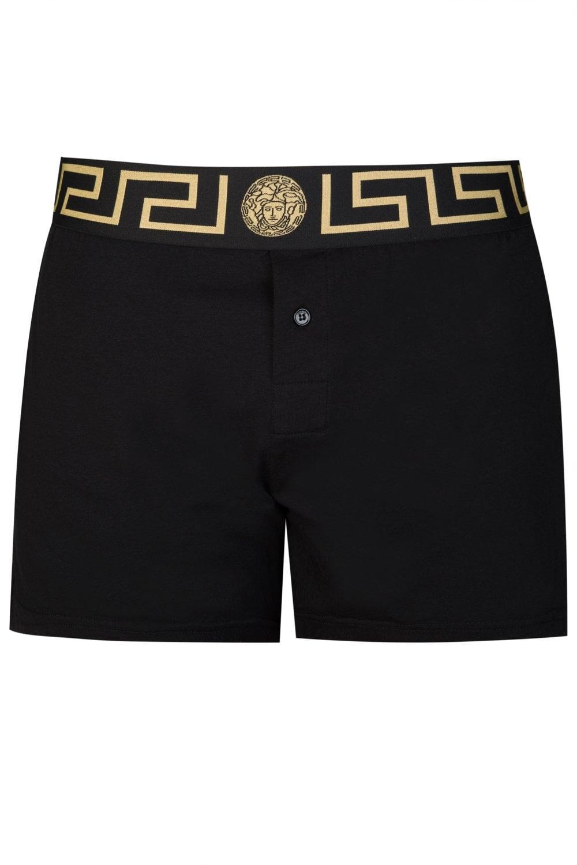 cf8cda26dca3 VERSACE Versace Greca Waistband Boxers - Clothing from Circle Fashion UK