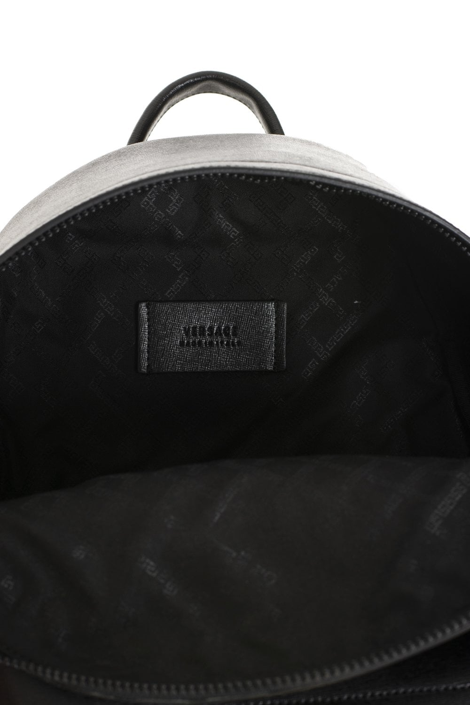 92318089fed03 Versace Backpack Medusa