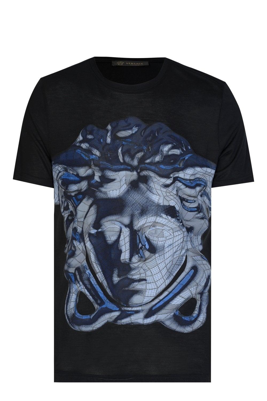 582396a8 Medusa Print T-shirt