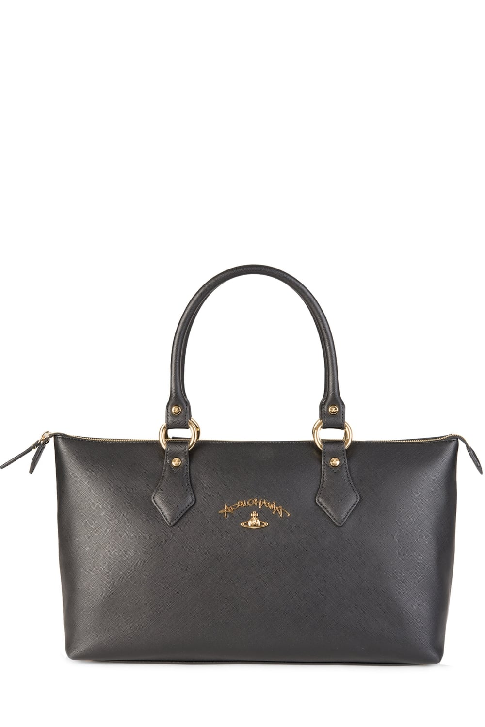 43f3467a07 Vivienne Westwood Anglomania Divina Tote Bag