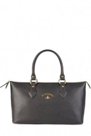 Vivienne Westwood Anglomania Divina Tote Bag