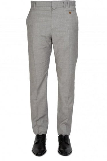 Vivienne Westwood Combination Trousers Grey