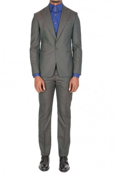 Vivienne Westwood James Suit Green
