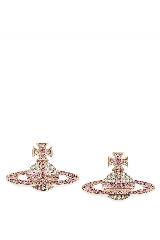 Kika Earrings Rose Gold