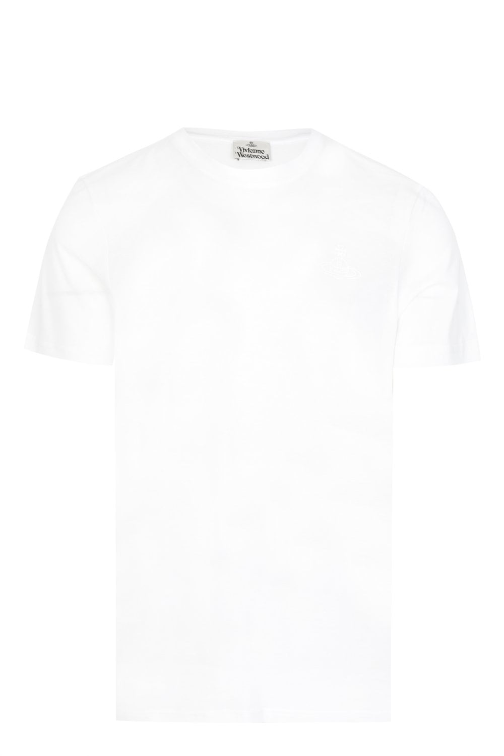 b9bc03e930 VIVIENNE WESTWOOD Vivienne Westwood Logo T-shirt - Clothing from ...