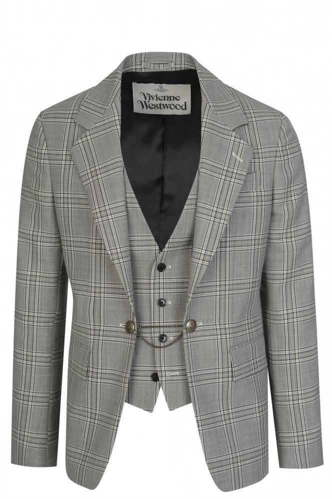 Waist-coated-Jacket