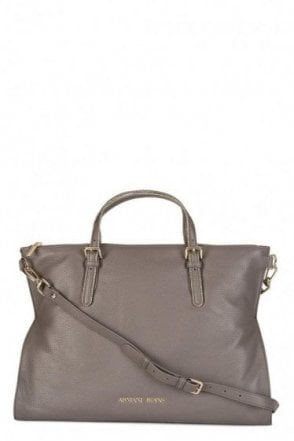 Womens Armani Jeans Tote
