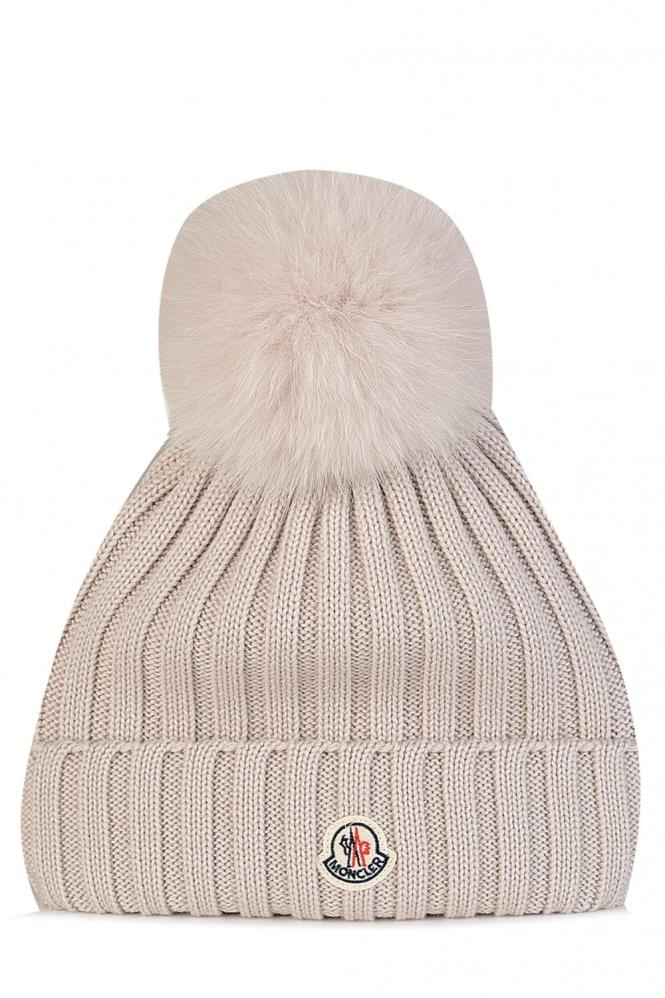 MONCLER WOMENS BOBBLE