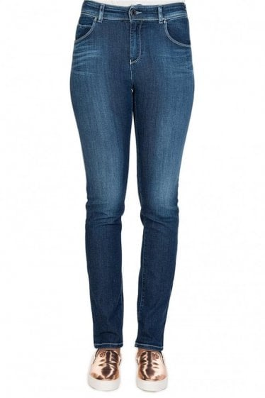 Womens 'J20' Five Pocket Jeans